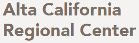Alta California Regional Center's Logo