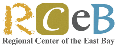 Regional Center of the East Bay's Logo