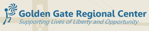 Golden Gate Regional Center's Logo