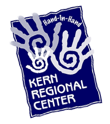 Kern Regional Center's Logo
