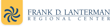 Frank D. Lanterman Regional Center's Logo