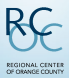 Regional Center of Orange County's Logo