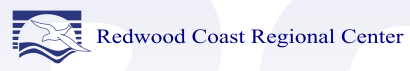 Redwood Coast Regional Center's Logo