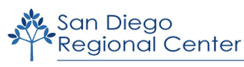 San Diego Regional Center's Logo