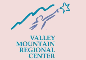 Valley Mountain Regional Center's Logo